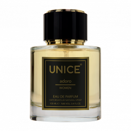 Жіноча парфумована вода UNICE Adoro, 100 мл