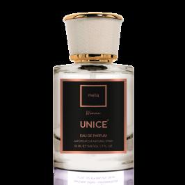 Жіноча парфумована вода UNICE Melia, 50 мл
