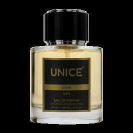 Чоловіча парфумована вода UNICE Crave, 100 мл