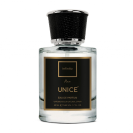 Чоловіча парфумована вода UNICE Infinito, 50 мл