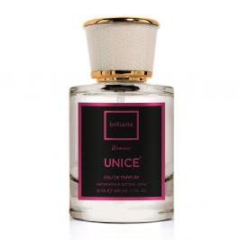 Жіноча парфумована вода UNICE Brilliante, 50 мл