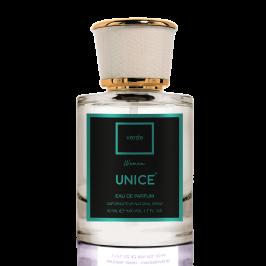Жіноча парфумована вода UNICE Verde, 50 мл